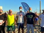 Beach Bocce a Marina 2020