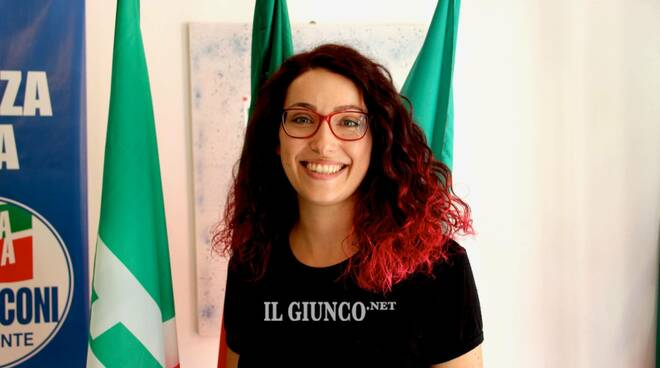 Jessica Ciaffarafà