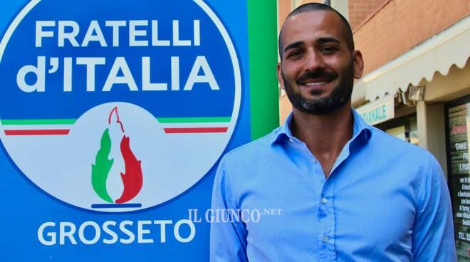 Luca Minucci