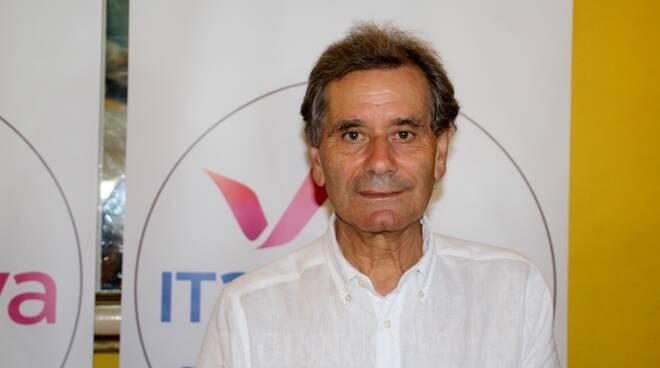 Valerio Pizzuti Italia Viva