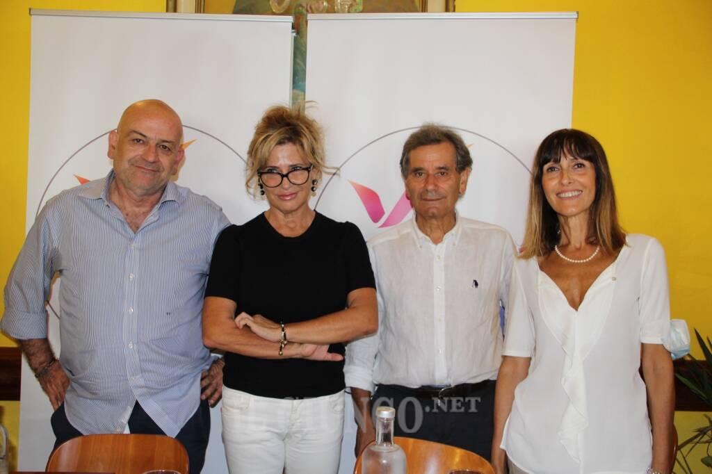 Candidati Italia Viva elezioni regionali 2020