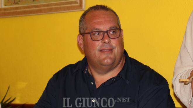 Rinaldo Carlicchi Italia Viva