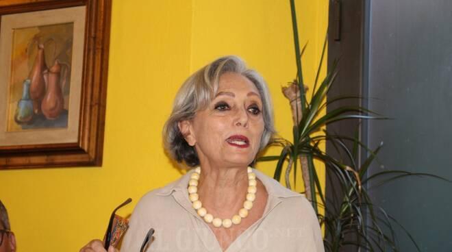 Francesca Scopelliti Italia Viva