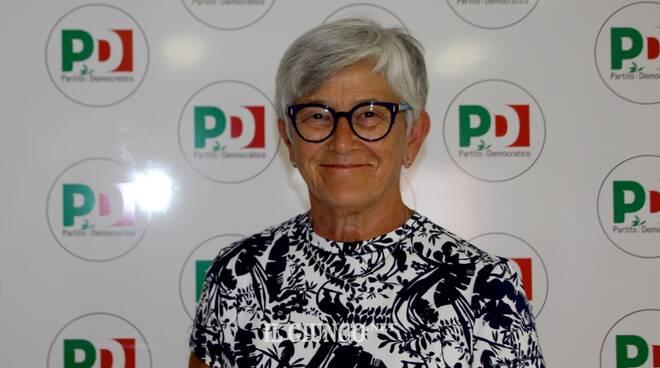 Giampaola Pachetti