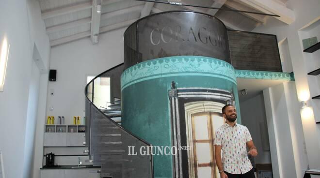 Casa Studio Alessandro Corina