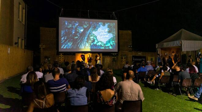 clorofilla film festival - cinema festambiente 2019