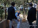 Conferenza stampa campionati italiani di vela