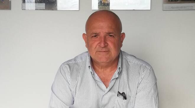 Domenico Lanzano presidente Nuova Gr 2020