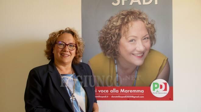 Donatella Spadi
