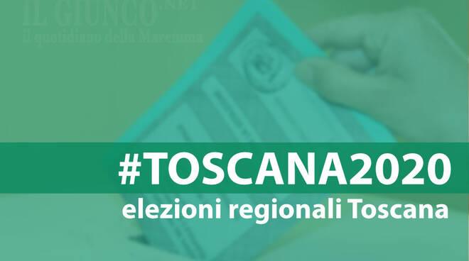 Elezioni Regionali Toscana 2020