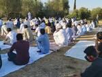festa del sacrificio Islam musulmani