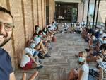 giovani campo scuola