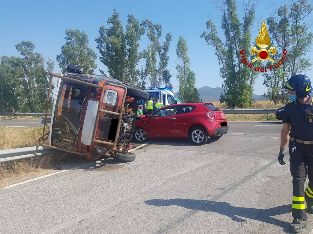 incidente 10 agosto