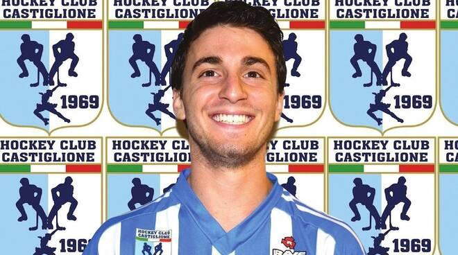 Luigi Brunelli - Hc Castiglione 2020-21