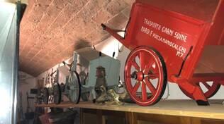 Museo civiltà contadina Montepescali