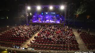 Nomadi Teatro delle Rocce