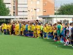 Nuova Grosseto scuola calcio 2020-21