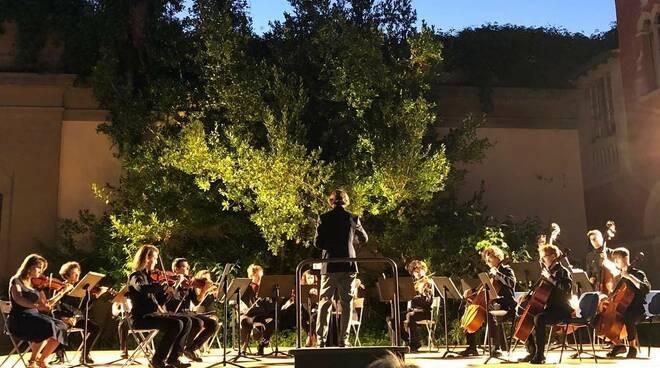 Orchestra giovanile toscana