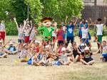 Primo Summer Camp Gea Basketball