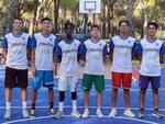 Primo Summer Camp Gea Basketball