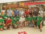 raccolta san lorenzo 2020