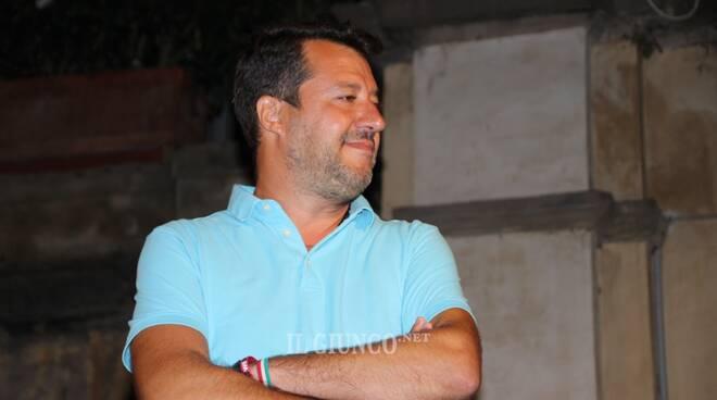 Salvini 27 agosto Orb