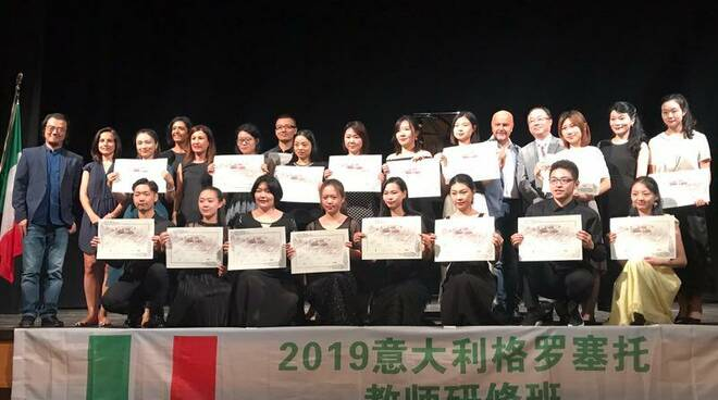 scriabin academy 2019