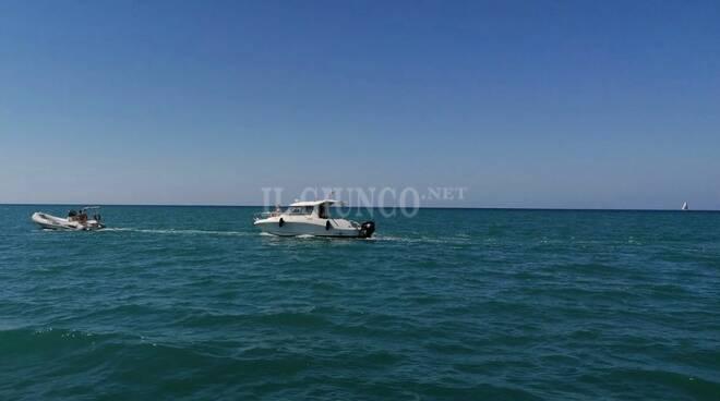 soccorso Guardia costiera