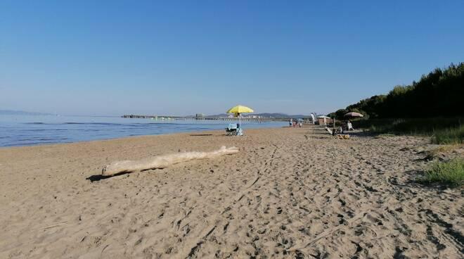 spiaggia sca