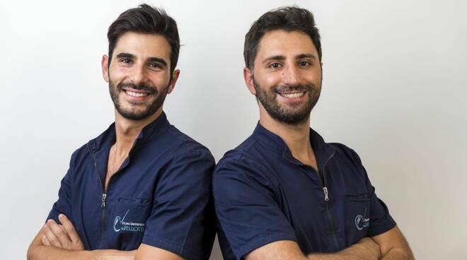 Studio dentistico e di igiene dentale Caputo – Vellotti