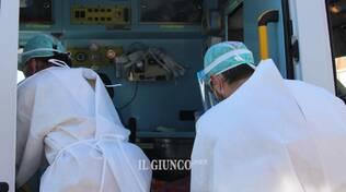 Tamponi coronavirus agosto 2020