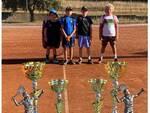 Tennis Under 10 a Punta Ala