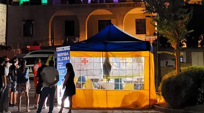Test sierologici argentario