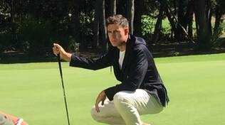 Toscano al Golf club