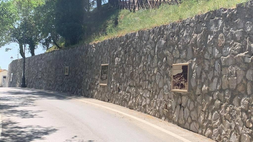 Via Solferino - Monterotondo Marittimo