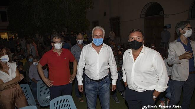 Zingaretti Giani Benini