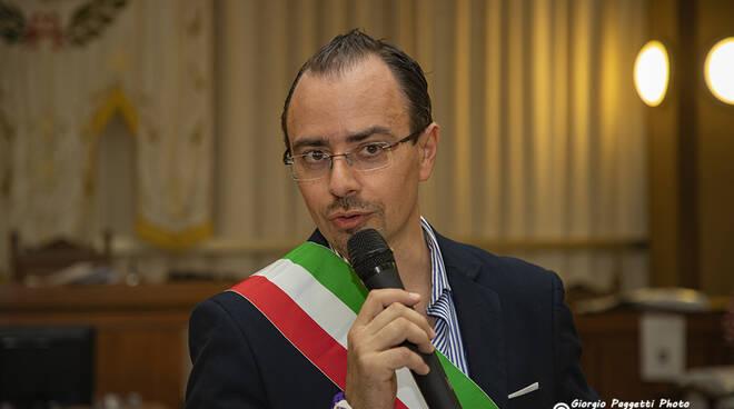 Andrea Benini sindaco