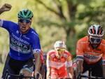 Arrivo Tirreno-Adriatico a Follonica 2020