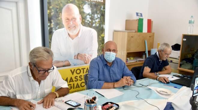 Ballottaggio - Massimo Di Giacinto