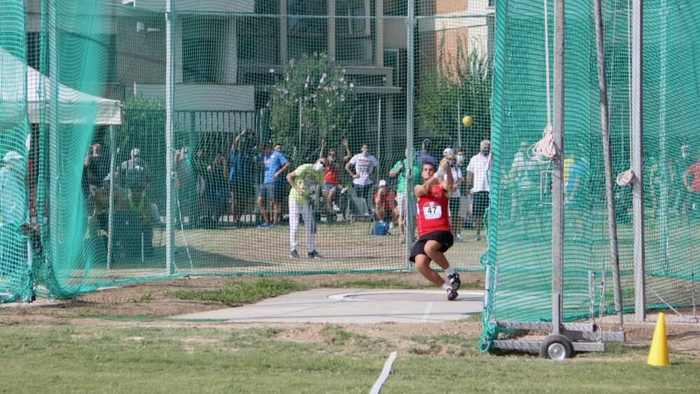 Campionati Italiani, giorno 2 - Lanci, ostacoli, salti. Bigazzi quinto