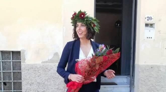 Chiara Tanturli