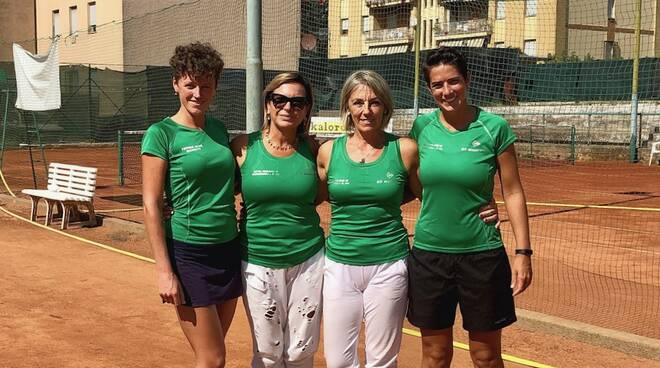 Ct Manetti donne serie D3
