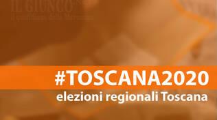 Elezioni Regionali 2020