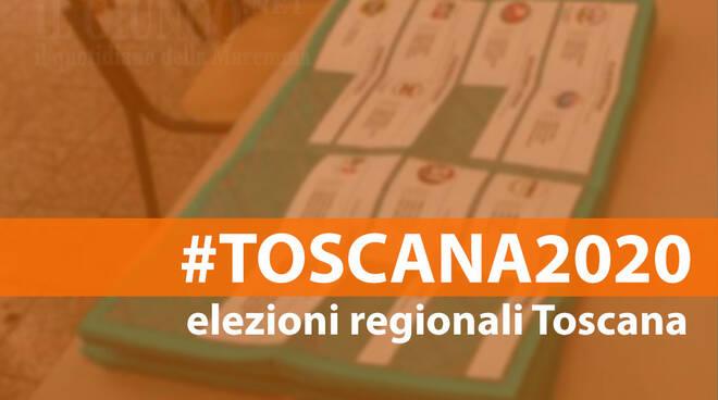 Elezioni Regionali 2020 II