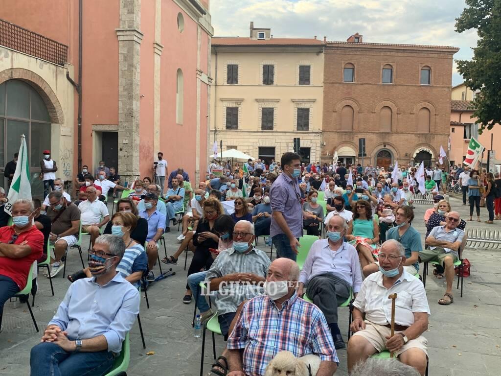 Eugenio Giani 2020 (piazza)