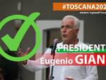 Eugenio Giani - vince