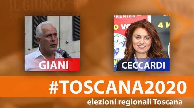 Giani Ceccardi grafica