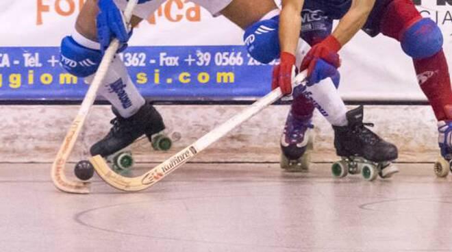 Hockey generica