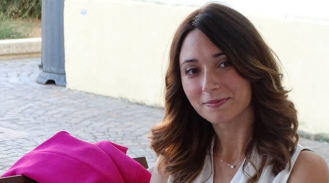Michela Vannucci