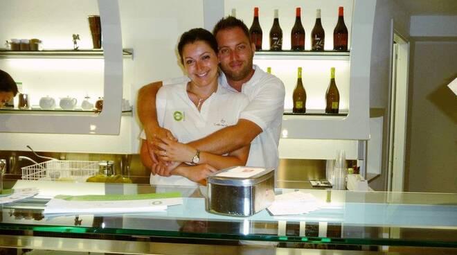 Paolo Biagiotti Sara Matteuzzi